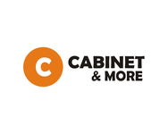 Cabinet Makeovers & More Logo - Entry #186