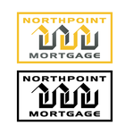 NORTHPOINT MORTGAGE Logo - Entry #9