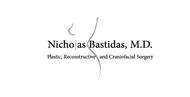 Nicholas Bastidas, M.D. Logo - Entry #7