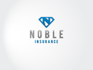 Noble Insurance  Logo - Entry #180