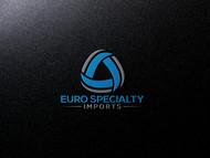 Euro Specialty Imports Logo - Entry #93