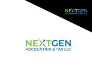 NextGen Accounting & Tax LLC Logo - Entry #553