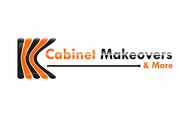 Cabinet Makeovers & More Logo - Entry #187