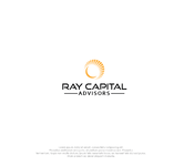 Ray Capital Advisors Logo - Entry #408