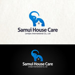 Samui House Care Logo - Entry #65