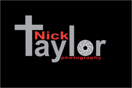 Nick Taylor Photography Logo - Entry #114