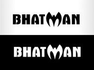 Bhatman Logo - Entry #2