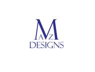 Maz Designs Logo - Entry #243