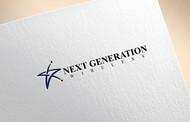 Next Generation Wireless Logo - Entry #201