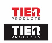 Tier 1 Products Logo - Entry #82