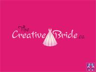 The Creative Bride Logo - Entry #30