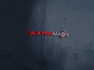 Watchman Surveillance Logo - Entry #131