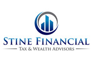 Stine Financial Logo - Entry #79