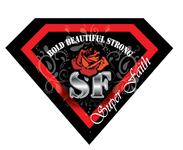 Superman Like Shield Logo - Entry #68