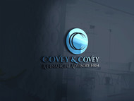 Covey & Covey A Financial Advisory Firm Logo - Entry #24