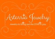 Astarria Jewelry Logo - Entry #70