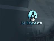 Antisyphon Logo - Entry #27