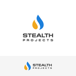 Stealth Projects Logo - Entry #181