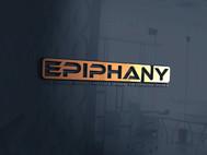 Epiphany Logo - Entry #23