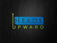 H.E.A.D.S. Upward Logo - Entry #143