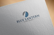 Blue Lantern Partners Logo - Entry #79