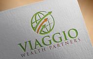 Viaggio Wealth Partners Logo - Entry #69