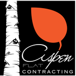 Aspen Flat Contracting Logo - Entry #9
