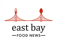 East Bay Foodnews Logo - Entry #59
