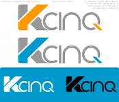 K-CINQ  Logo - Entry #206