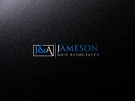 Jameson and Associates Logo - Entry #113