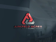 Arkfeld Acres Adventures Logo - Entry #15