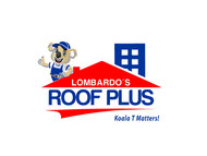 Roof Plus Logo - Entry #185