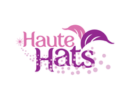 Haute Hats- Brand/Logo - Entry #47