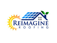 Reimagine Roofing Logo - Entry #357