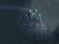 PINPOINT BUILDING Logo - Entry #41