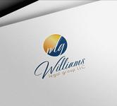 williams legal group, llc Logo - Entry #29
