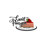 Sweet Pangea Logo - Entry #52