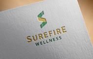 Surefire Wellness Logo - Entry #185
