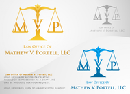 Logo design wanted for law office - Entry #23