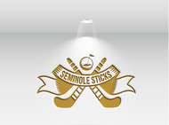 Seminole Sticks Logo - Entry #80