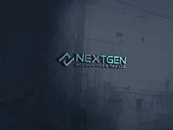 NextGen Accounting & Tax LLC Logo - Entry #256