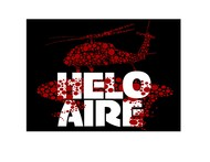 Helo Aire Logo - Entry #78