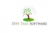 Divi Tree Software Logo - Entry #1