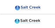 Salt Creek Logo - Entry #150