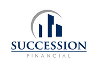 Succession Financial Logo - Entry #420