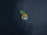 Sea of Hope Logo - Entry #217