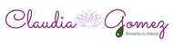 Claudia Gomez Logo - Entry #146