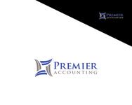 Premier Accounting Logo - Entry #137