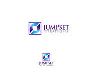 Jumpset Strategies Logo - Entry #128