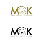 MGK Wealth Logo - Entry #355